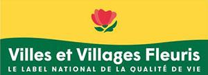 Villes et villages fleuris, le label national de la qualité de vie